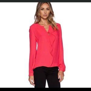 EUC Kate Spade Edison blouse